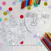 C: Koala & Hippo