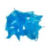 Decorative Feathers - Sky Blue
