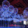 """22"""" Confession Balloon 告白气球 with Colorful LED Lights"""