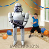 Jumbo Storm Trooper Airwalker Balloon (70inch)