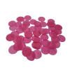Hot Pink Confetti