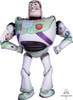 [Toy Story 4] Jumbo Buzz Lightyear Airwalker Balloon (62inch)