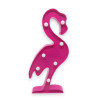 LED Marquee Light - Pink Flamingo