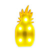 LED Marquee Light - Pineapple