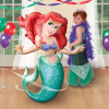 Jumbo Little Mermaid Airwalker Balloon (53inch)