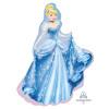 Cinderella Foil Balloon (33inch)