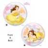 Disney Princess Belle Balloon-Double-sided