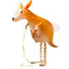 Walking Pet Balloon - Kangaroo