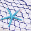 Nautical Themed Decorative Fishing Net: Create the perfect seaside affair or nautical themed party with this rustic fishing net.