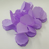 Tissue Paper 4-Leaf Clover Garland (3.6 meter) - Lilac