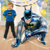 [Party: Batman] Jumbo Batman Airwalker Balloon (44inch)