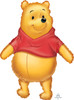 Big As Life Pooh Foil Balloon (29inch)