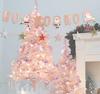Christmas Paper Garland (2.5meter) - Santa Claus Ho Ho Ho