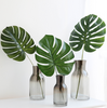 Artificial Monstera Leaf - Green (62.5cm)