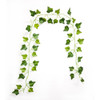 Artificial Leaves Garland (2.1 meter) - Small Maple Leaves