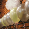 "12"" Standard Metallic Round Latex Balloons (21 Colors)"