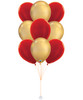 Classic CNY theme Balloons Bouquet