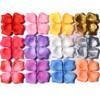 (B) Paper Craft Rose Petals - Cream