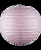 Paper Lanterns (20cm) - Light Pink