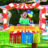 Carnival/Circus Themed Photobooth Frame - Small