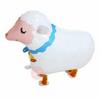 Walking Pet Balloon - Lamb/Sheep