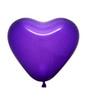 Dark Purple Heart