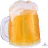 [Beverage] Beer Mug Foil Balloon (23inch)