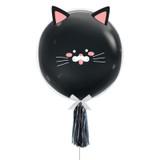Purr like a Kitty Cat Balloon(20inch)