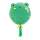 Leap like a Frog Balloon (20inch)