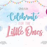 Celebrating the little one's Arrival or Birthday? Not sure what's suitable for a Baby Girl or a Baby Boy? Let Give Fun guide you along!