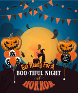 Get Ready for a BOO-TIFUL Night of Horror with Give Fun~