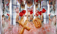 Love,Bonito X Give Fun - Galentine & Valentine 2020