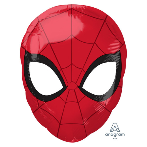 Ultimate Spider-Man Head Balloon (17inch)