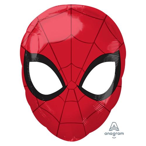 Ultimate Spider-Man Head Balloon (17inch)