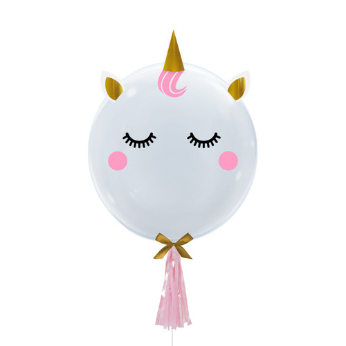 Dream like a Unicorn Balloon (20inch)