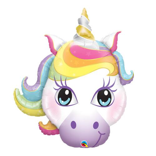 Magical Unicorn Foil Balloon (38inch)