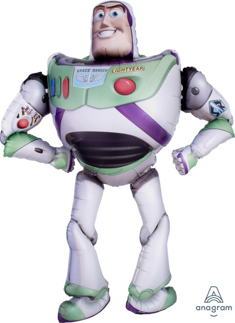 [Toy Story 4] Jumbo Buzz Lightyear Airwalker Balloon (62inch)