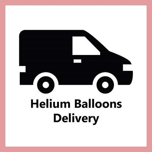 Change from Self-Collection to Helium Balloons Delivery