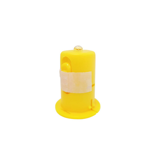 Paper Lantern LED Light - Warm White
