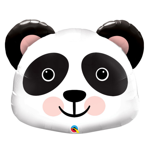 [Animal] Precious Panda Foil Balloon (31inch)