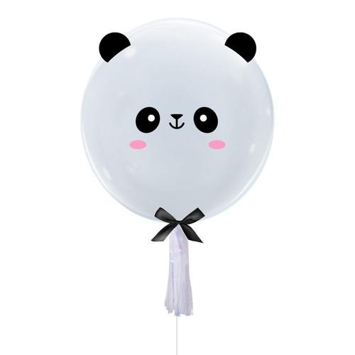 Adorable Party Panda Balloon(20inch)
