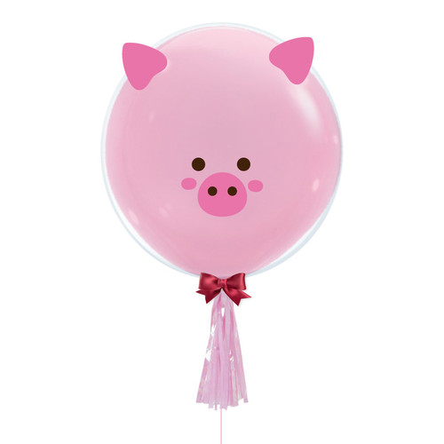 Little Miss Piglet Balloon (20inch)