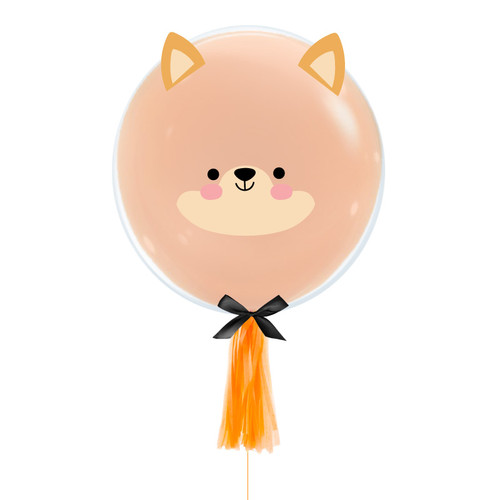 Puppy Dog Corgi Balloon (20inch)