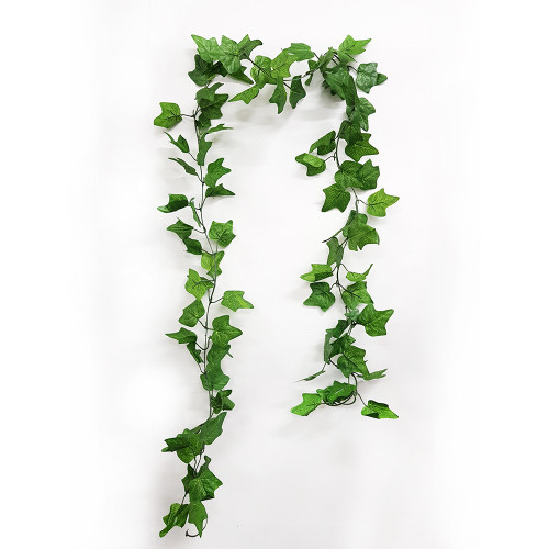 Artificial Leaves Garland (2.2 meter) - Maple Leaves
