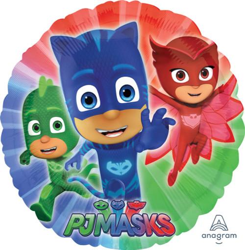 PJ Masks Foil Balloon (17inch)