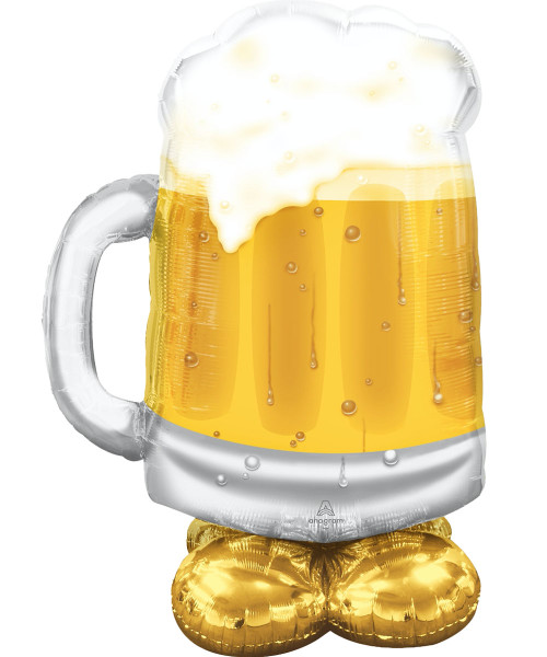 [Beverage] Big Beer Mug AirLoonz (49inch)
