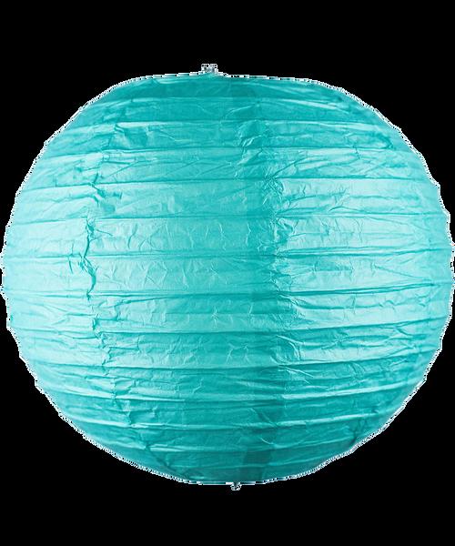 Paper Lantern (20cm) - Mint