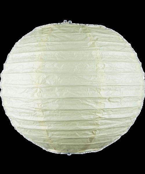 Paper Lantern (30cm) - Cream