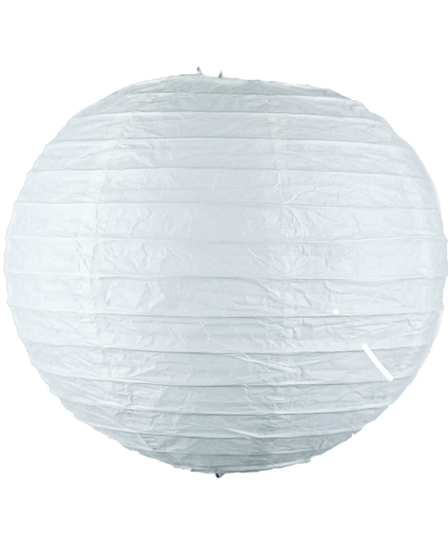 Paper Lantern (30cm) - White