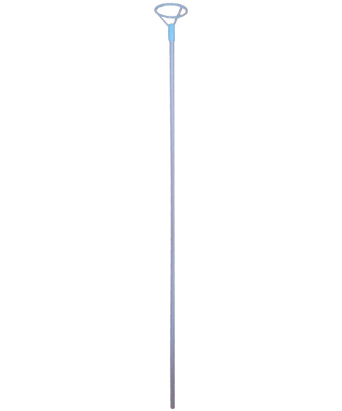 Balloon Cup & Stick (70cm) - Clear